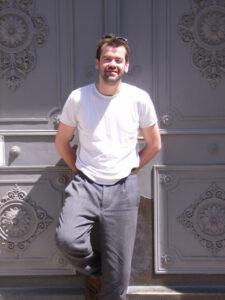 Timo Lindner Portrait